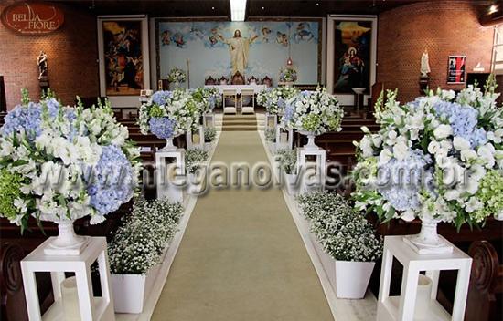 Mega Noivas » Decoração de Casamento