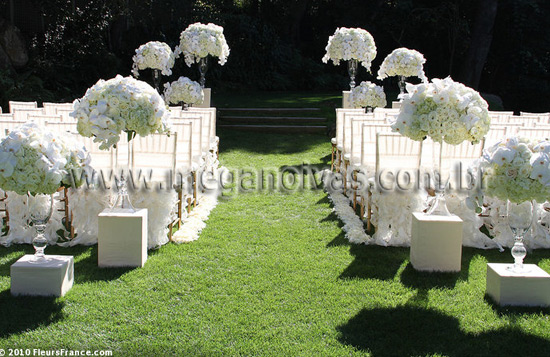 decoracao casamento flores do campoMas independente do estilo é