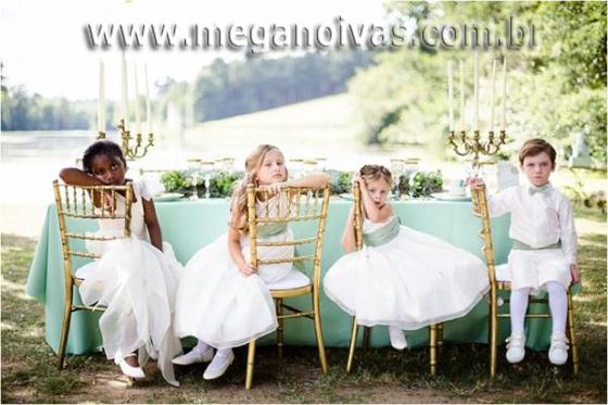 Espaço Kids em Eventos Casamento