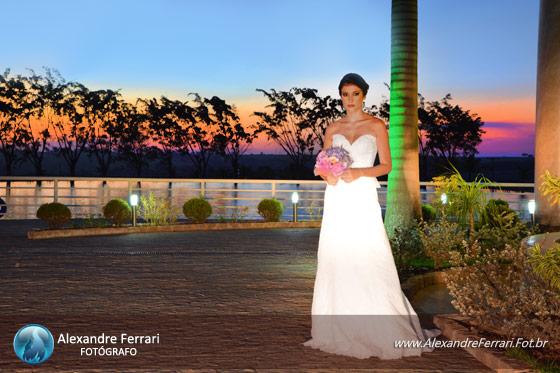 Fotógrafo de Casamento em Rio Preto com Foto Artística