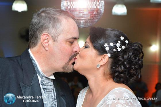 Fotógrafo de Casamento em Rio Preto para festa de casamento